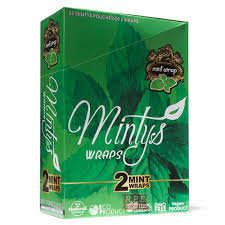 Box of Mintys
