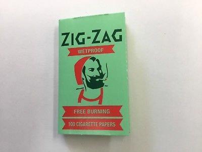 Zig-Zag Wetproof