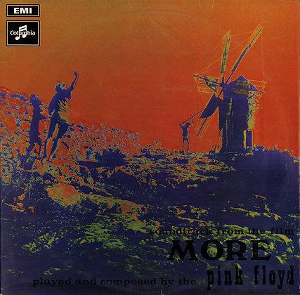 Pink Floyd - More (Soundtrack)