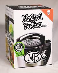 Magic Butter Machine e2