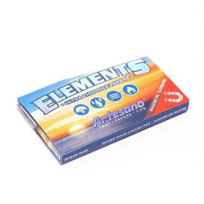 Elements 1 1/4 Artesano