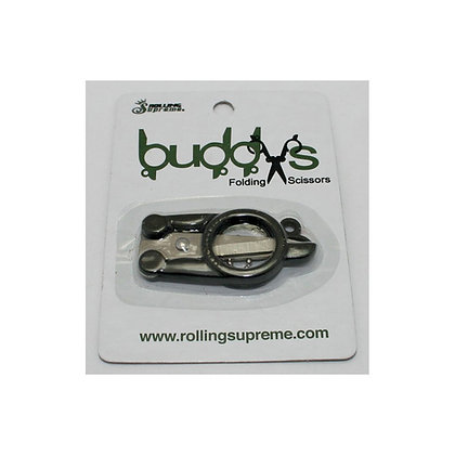 Buddys folding scissors