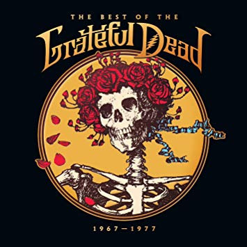 The Best of the Grateful Dead 1967 - 1977