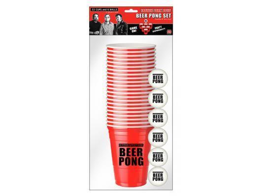 Trailer Park Boys: Beer Pong Set
