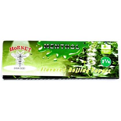 Hornets Menthol 1 1/4