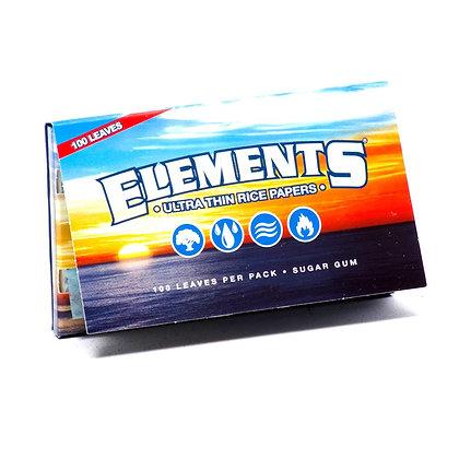 Elements Single-Wide