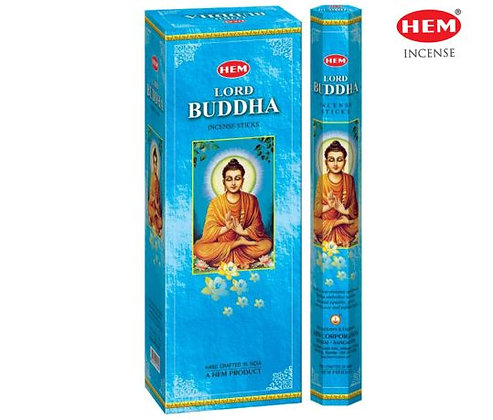 Lord Buddha incense sticks