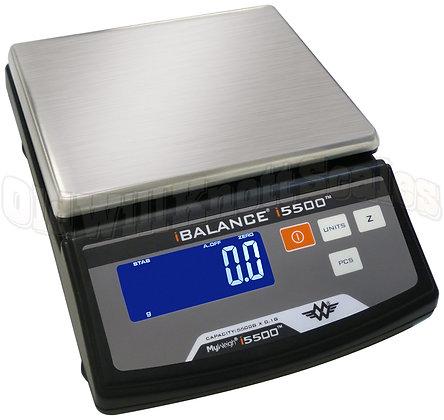 iBalance i5500 weigh scale