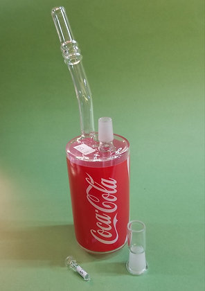 Coke Can Rig
