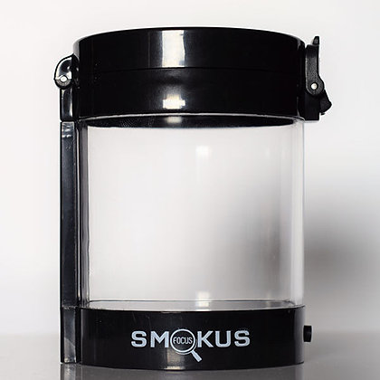 Smokus Focus Middleman Jar