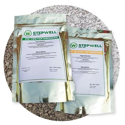 Stepwell Soil Top Dressing 5lb.
