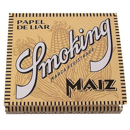 Smoking Maiz Papers