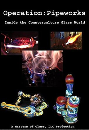 Operation: Pipeworks inside the counterculture glass world