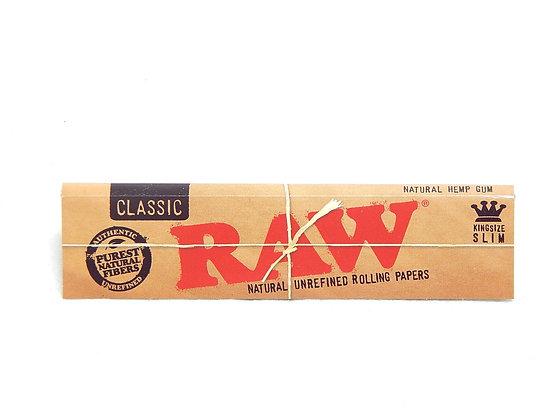 RAW Classic King-Size Slim