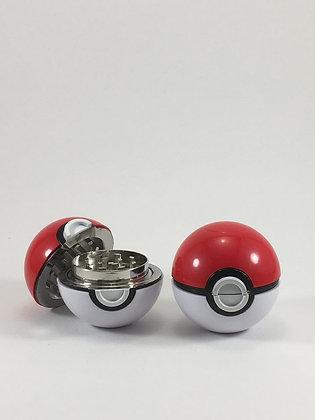 Pokemon Grinders