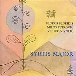 SYRTIS MAJOR