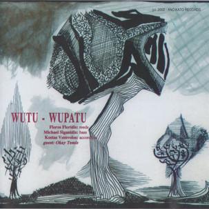 WUTU - WUPATU