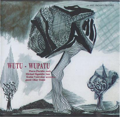 WUTU-WUPATU
