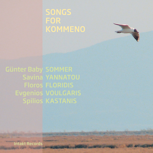 SONGS FOR KOMMENO