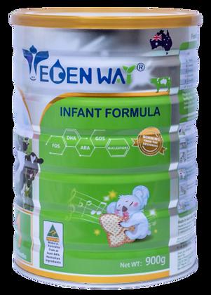 Eden Way Stage 1 Infant Formula (0 - 6 months)