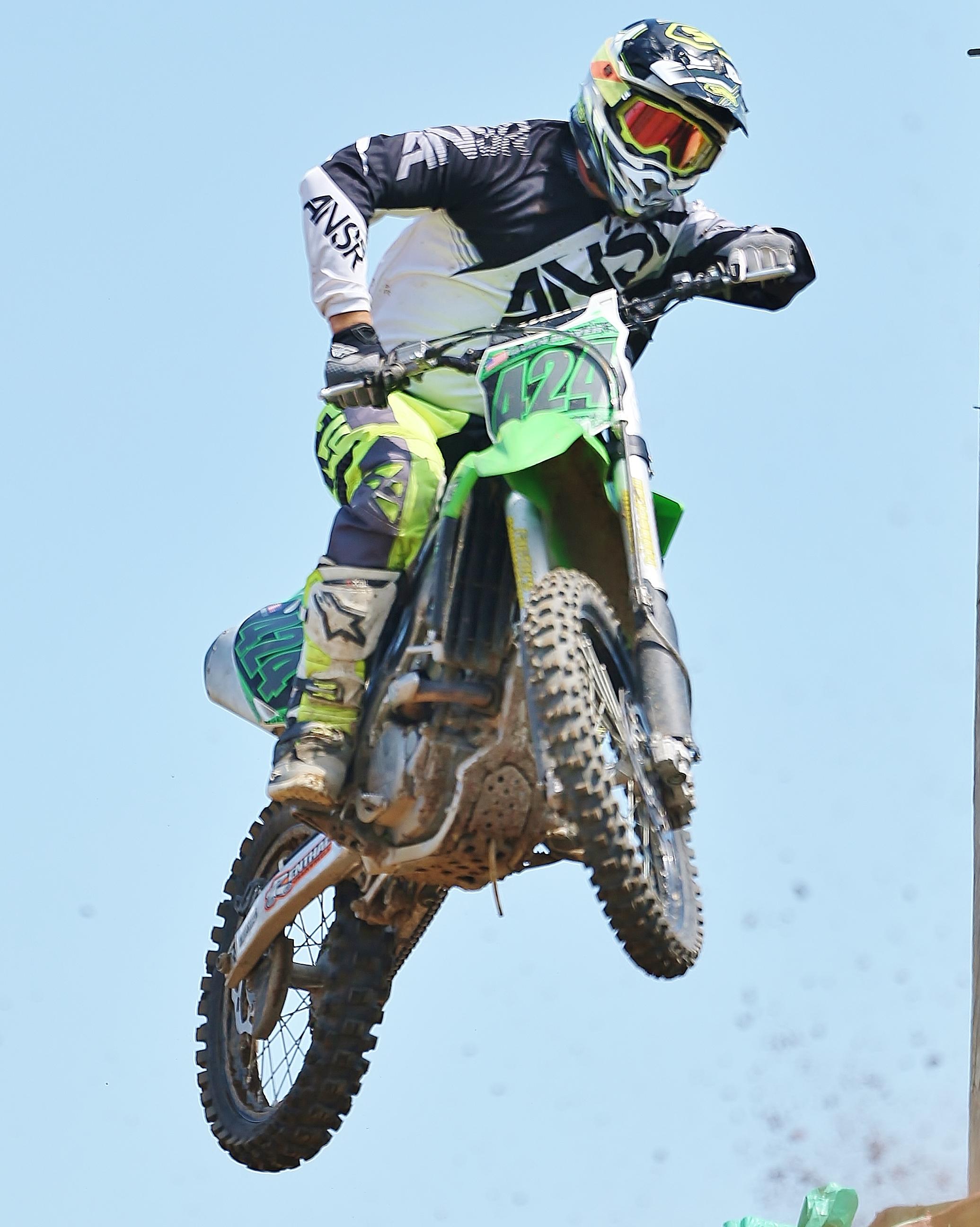 Thornwood Motocross Racing