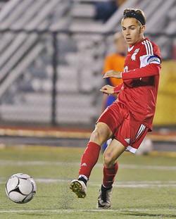 New Hartford vs. ESM Soccer