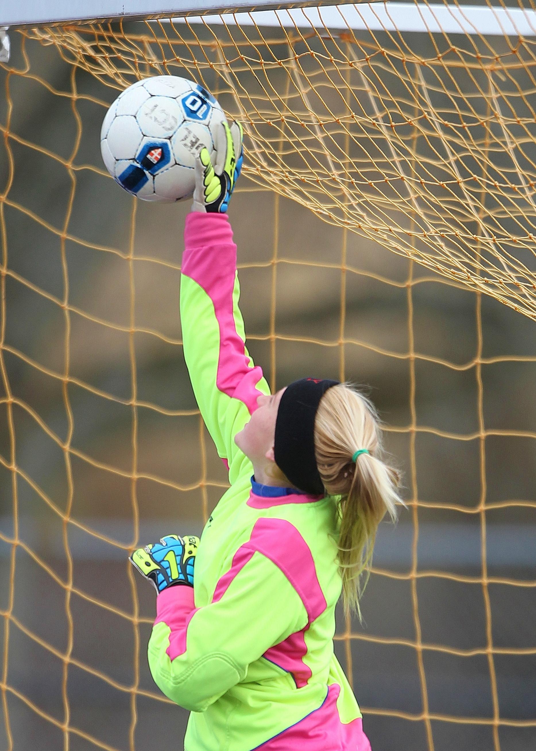 Poland vs. Milford Girls Soccer