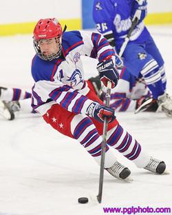 NH vs. Oswego High School Hockey