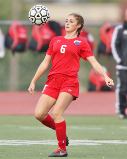 New Hartford v. Proctor Girls Soccer