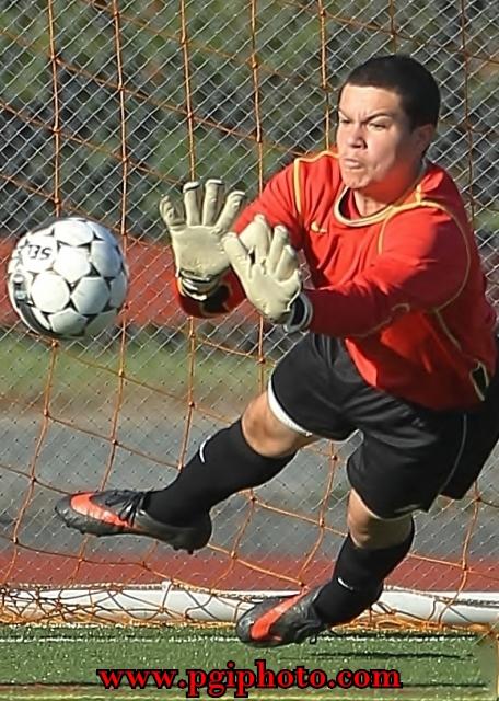 Proctor vs. RFA Boy's Soccer