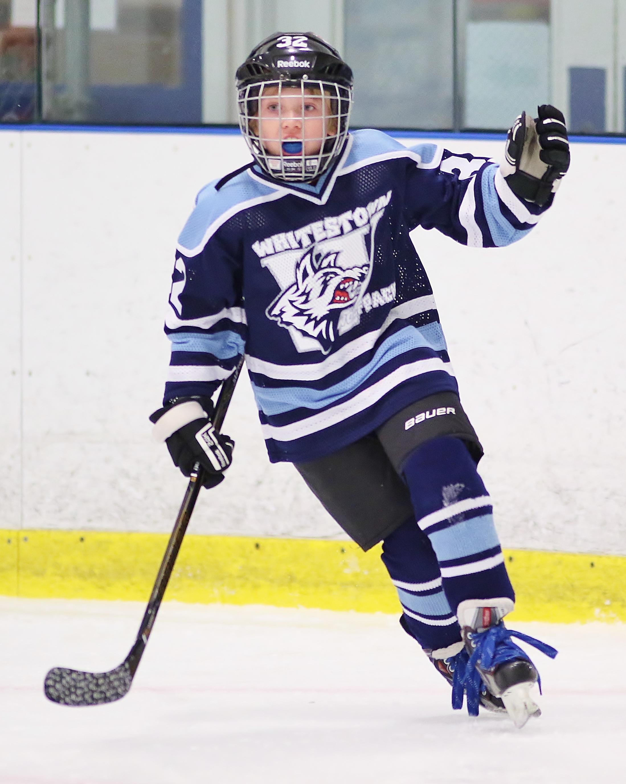 Whitestown Youth Hockey Festival