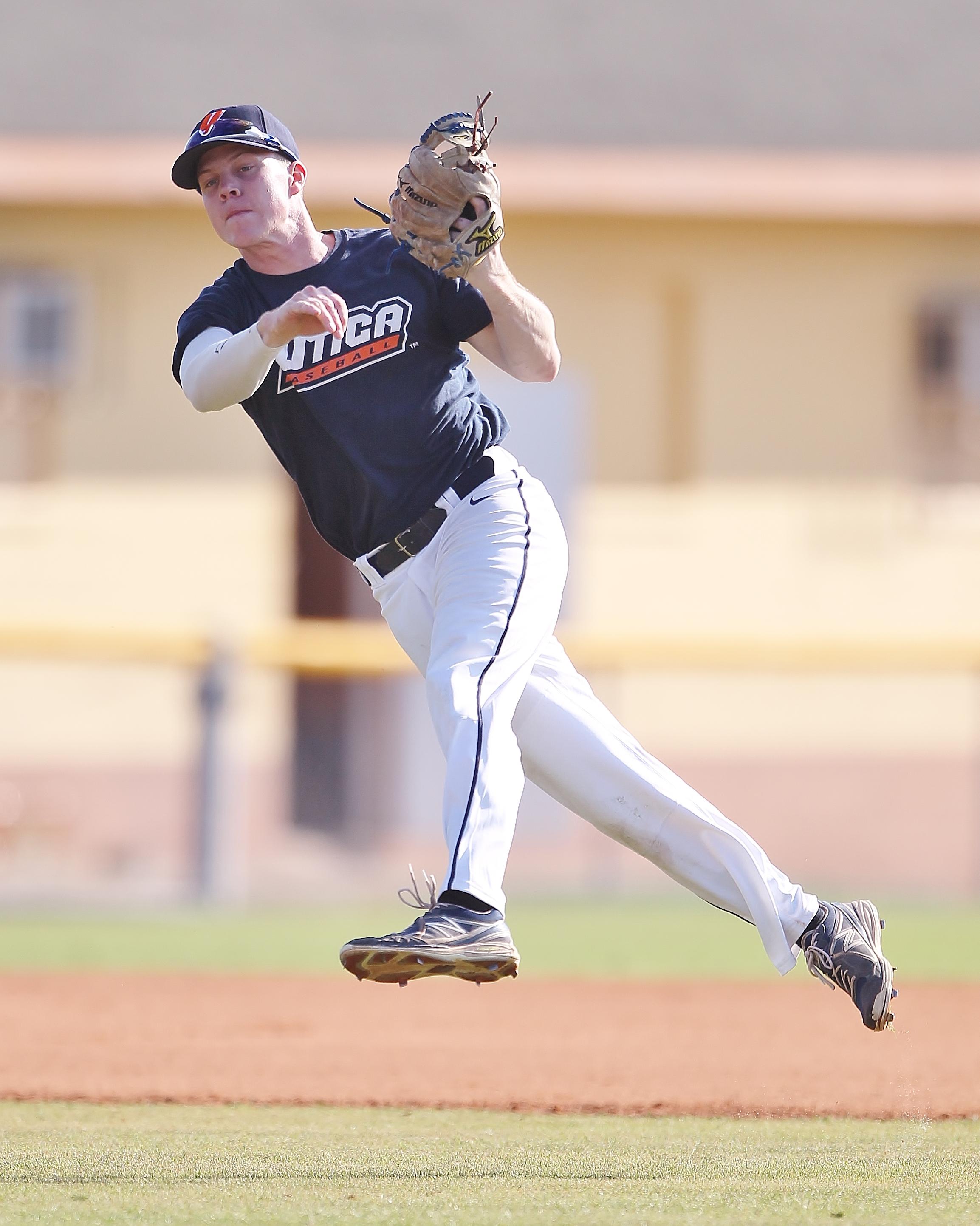 UC Pioneers Baseball Spring Trip 15