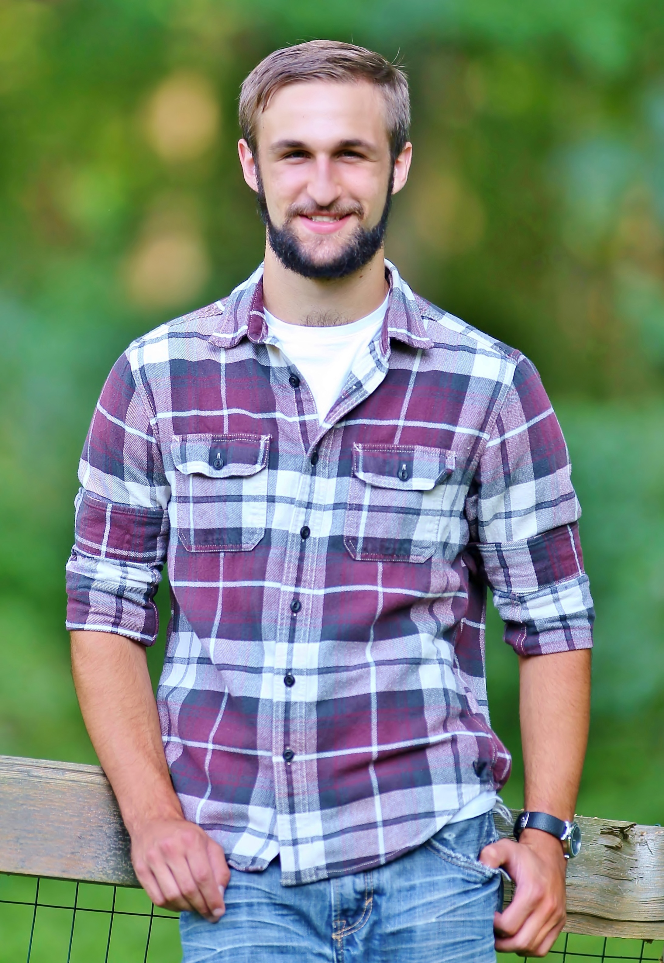 Ryan Zeppieri - 2019 Senior - Whitesboro