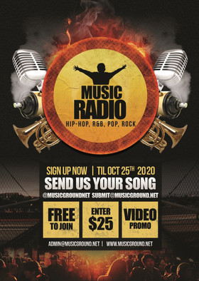 Send Your Song