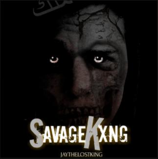 Savage King