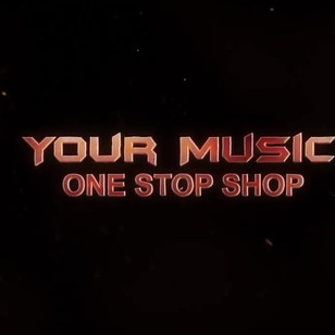 Music One Stop Shop