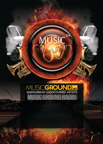 Welcome to Music Ground