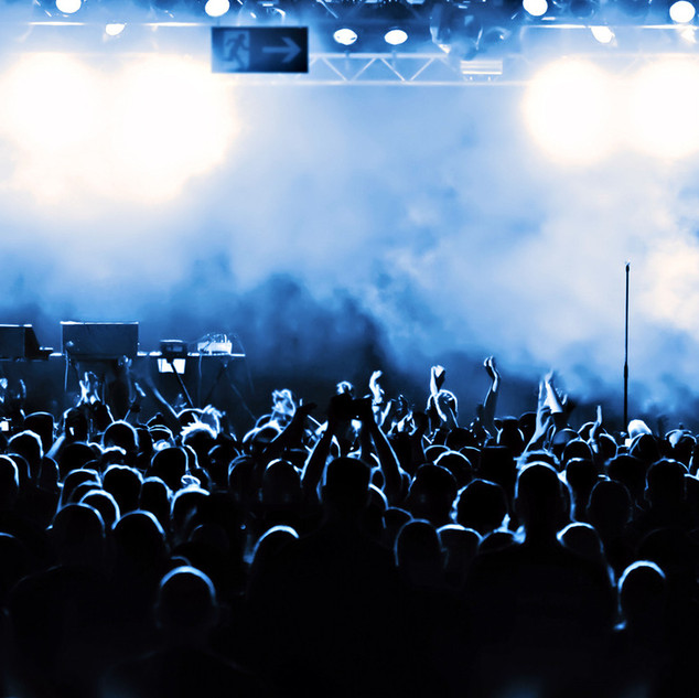 Music Ground Live Concerts