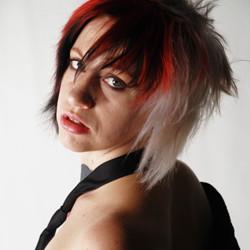 Sarah - Singer