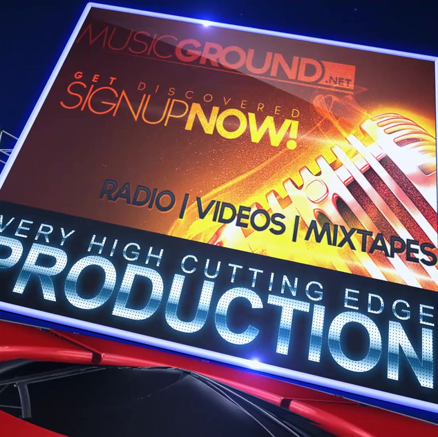 Music Ground Ent