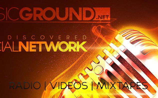 Music Ground Social Network