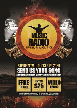 Radio Feature
