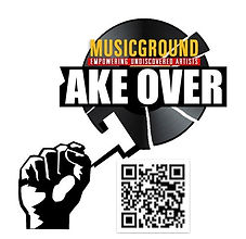 RadioATL - Music Ground Take Over Event