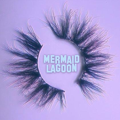 Mermaid Lagoon X Te Fiti