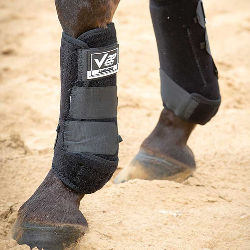 Ventex 22 Front Boots - Lami Cell