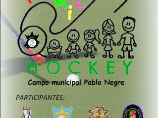 """HOCKEY   Nace la """"Family Hockey"""", evento deportivo familiar organizado por el ACD Liceo y"""