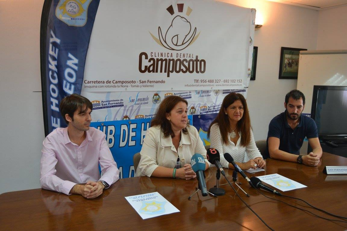 FIRMA PATROCINADOR DENTAL CAMPOSOTO