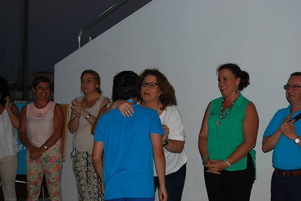 CLAUSURA TEMPORADA 14/15