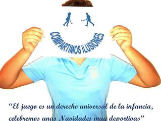 """PROYECTO """"COMPARTIMOS ILUSIONES"""""""