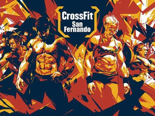 Los equipos senior del club comenzarán a entrenar en BOX CROSSFIT SAN FERNANDO